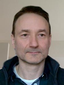 Profilbild von Anonymes Profil, Requirements Engineer, Softwarearchitekt und Projektmanager