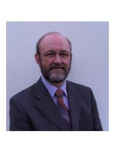 Profilbild von Anonymes Profil, Automotive Interim Manager / CEO / COO / CRO / CTO / Geschäftsführer / Werkleiter / Produktion