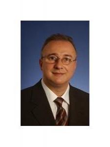 Profilbild von Anonymes Profil, Oracle Administrator, Technischer Projektleiter