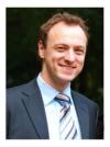 Profilbild von  Projektleiter / Analyst für Digitalisierung und Mobility