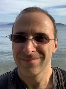 Profilbild von Anonymes Profil, Oracle Developer, Middleware, EBS, DW, PLSQL, Java, CISA, CISSP