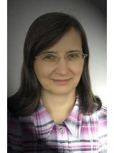 Profilbild von Anonymes Profil, Software-Entwicklerin C/C++ und Tcl/Tk
