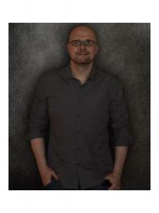 Profilbild von Anonymes Profil, UX/UI - Designer