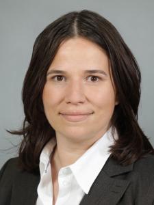 Profilbild von Anonymes Profil, Projektleiterin Software Entwicklung, Certified SAFe® 5 Agilist