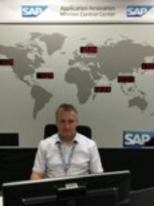 Profilbild von Anonymes Profil, Senior SAP Basis | S/4HANA | MM/SD Master Data | BRIM | Hybris Billing | HANA | Solman