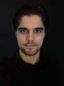 Profilbild von Anonymes Profil, Senior UX Designer