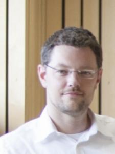 Profilbild von Anonymes Profil, Principal Engineer Software / Architect