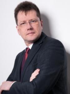Profilbild von Anonymes Profil, Experte für IT Service Management, Projekt Management und Interims-Management