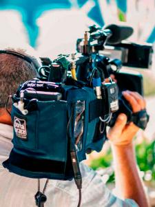 Profilbild von Anonymes Profil, EB-Kamerateam (XDcam, FS7, PMW-F5) / www.xdcam-cameracrew.eu