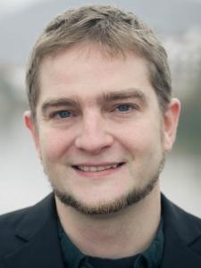 Profilbild von Anonymes Profil, IT-Infrastruktur Administrator