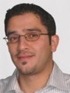 Profilbild von Anonymes Profil, Software Development and Test Engineer
