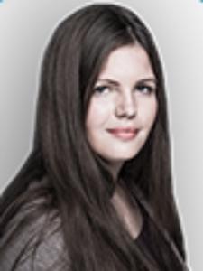 Profilbild von Anonymes Profil, Mediengestalterin