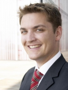 Profilbild von Anonymes Profil, Projektleiter Softwareentwicklung SCRUM Coach