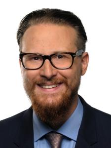 Profilbild von Anonymes Profil, Senior Management Consultant