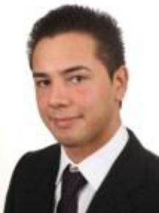 Profilbild von Anonymes Profil, IT-Architekt · IT-Infrastruktur · IT-Analyst · Cloud Consultant · IT-Koordinator