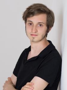 Profilbild von Anonymes Profil, Web Developer (Frontend / Angular / JavaScript / TypeScript / Node)