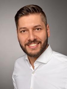 Profilbild von Anonymes Profil, Senior SAP Consultant/Developer/Architect/Projektmanager