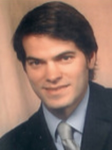 Profilbild von Anonymes Profil, IT Consultant