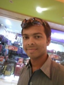 Profileimage by ashok patel IT consultant  from
