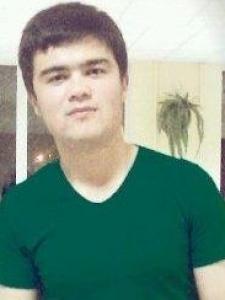 Profileimage by aziz jon web-developer from