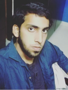 Profileimage by bilal munawar Data Scientist, Python Developer, Database Management, R Programmer from