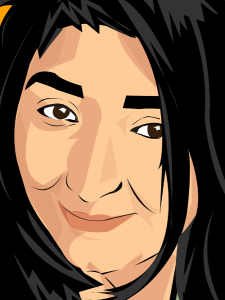 Profileimage by gull zareen Graphic designer from