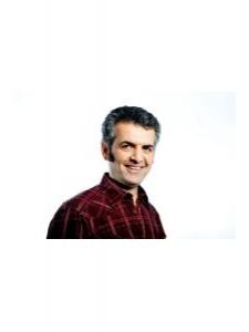 Profilbild von hamid Shefaat Erfahrener IT Projektleiter und IT-Managager aus berlin