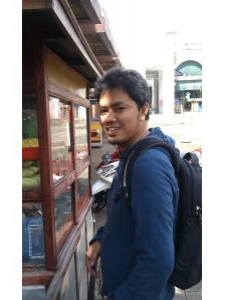 Profileimage by hery desanto java, php, erp programmer from jakarta