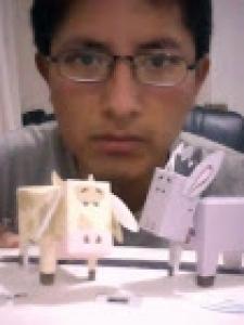 Profileimage by juancarlos rojas software developer laravel from lima