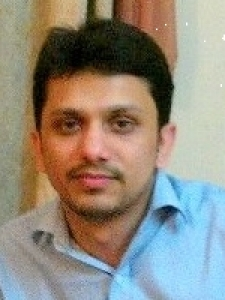 Profileimage by junaid paracha JAVA Developer( with GWT) from Islamabad