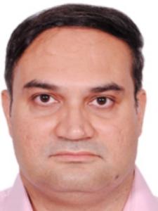 Profilbild von kamran bhatti Free  Lance Network and System Support aus BonnGermany