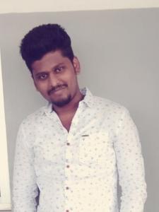 Profileimage by krishnakumar nagarajan full stack developer from