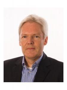 Profilbild von neil Parsonage Senior JEE Entwickler aus Dortmund