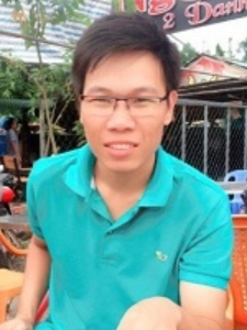 Profileimage by nong vi java developer from hochiminh
