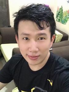 Profileimage by raffy englis Web Designer, Wordpress Expert and Mobile App UI/UX Designer from Cebu
