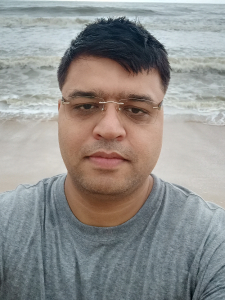 Profileimage by shailesh tripathi Senior software Architecture /Senior Software developer from Bangalore