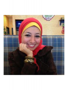 Profileimage by shimaa hassan Freelance User Interface Designer from toronto