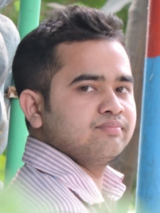 Profileimage by shoriful islam i am a new comer in here. i am interested to work. from dhaka