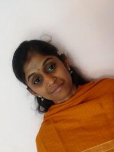 Profileimage by sivasakthi karthikeyan Automation tester from