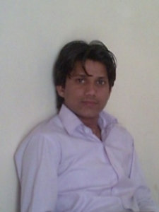 Profileimage by sofian iqbal Android Developer from