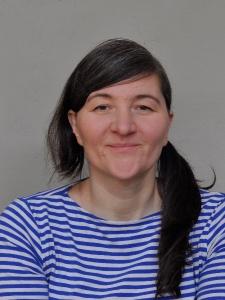 Profilbild von tina draempaehl Grafikerin . Webdesignerin aus Brueel
