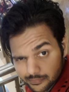 Profileimage by vaibhav johari Oracle DBA from