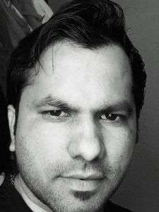 Profileimage by venkatadri arigala SAP Hybris C4C Consultant from Bangalore