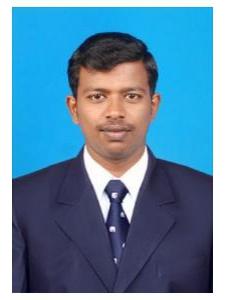 Profileimage by vignesh Radhakrishnan software developer in .net field from coimbatore