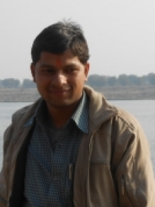 Profileimage by vijay chouhan Full Stack Ruby on Rails and Javascript Developer from