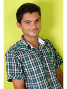Profileimage by vijay madishetti Freelancer Web Designer from Hyderabad