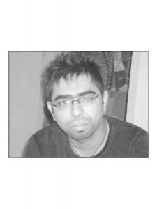 Profileimage by vikas budde Big Data Specialist at mahindra satyam from hyderabad