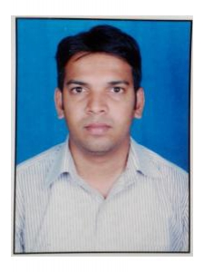 Profileimage by vinod chauhan IBM AIX, Linux, VMWARE and Storage Administartor from NaviMumbai