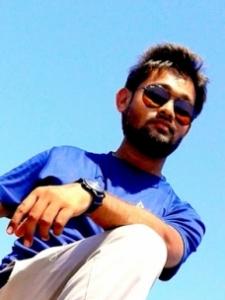 Profileimage by vinod kalathiya hello  from rajkot