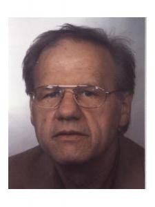 Profilbild von walter regensburger dipl. ing. (fh)               Unternehmensberater, Projektmanager, Restrukturierung, Unternehmenssan aus dillingen